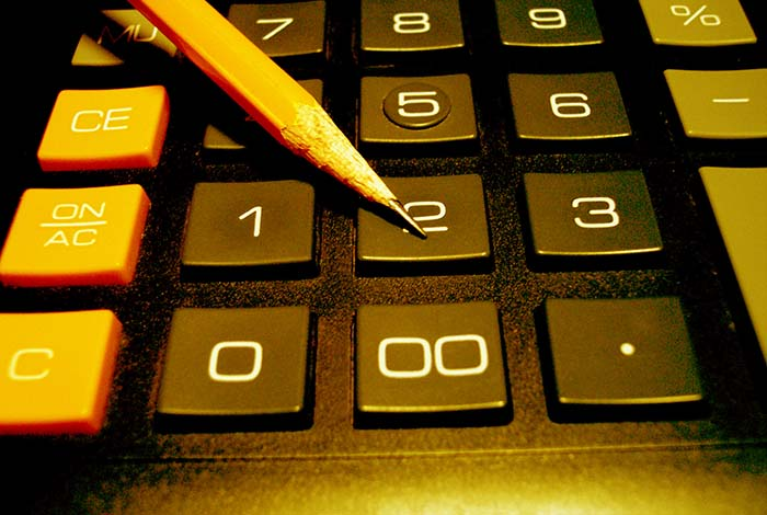 Calculating the cost of book publishing - calculator