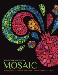 Women's Philanthropy Mosaic Book Cover