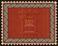 Zati: The Art of Weaving a Life Book Cover