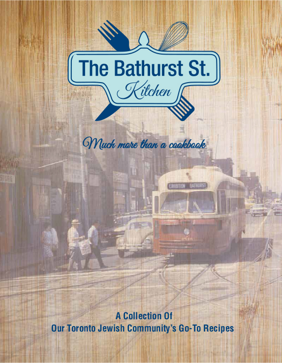 Book Publishing Testimonials from The Bathurst Street Kitchen