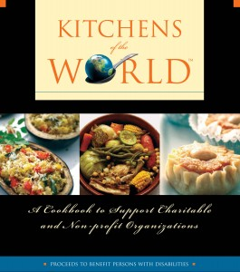 Book Publishing Testimonial from the author of Kitchens of the World